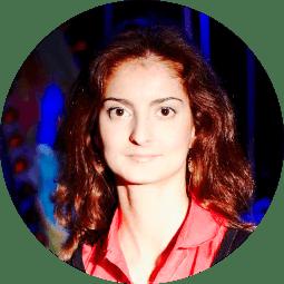 Мария Лебедева