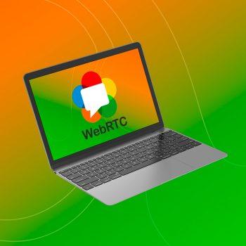 Webinar перевел совещания на WebRTC