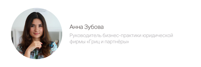 Анна Зубова