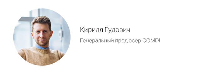 Кирилл Гудович
