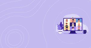 Как перенести крупный бизнес-форум с элементами нетворкинга в онлайн?