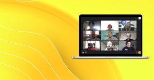 Webinar.ru — новый Zoom