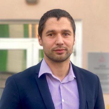 Александр Квашнин