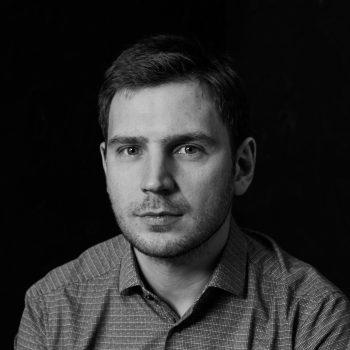 Василий Лебедев