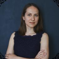 Валерия Оксиненко
