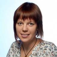 Алена Мишина